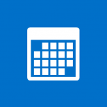 Outlook Calendar logo